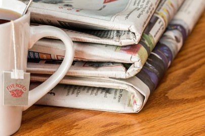 What Does the End of Newspapers Mean for the Environment?