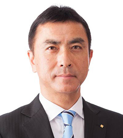 Yokogawa announce appointment of President and Chairman