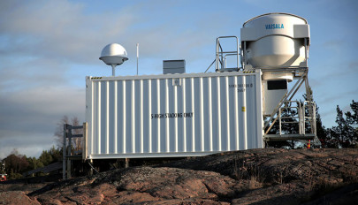 Australian Bureau of Meteorology to install next generation of automatic sounding systems