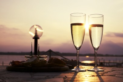 Is Our Prosecco Obsession Bad for the Environment?