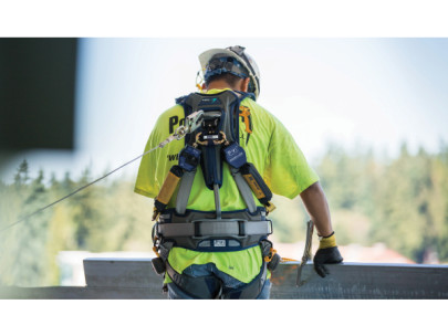 a1-cbiss Launch 3M Fall Protection Products