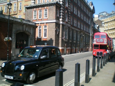 What Is London's Ultra-Low Emissions Zone (ULEZ)?