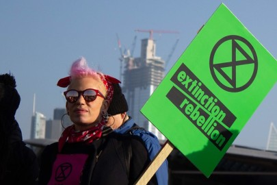 What Is Extinction Rebellion?