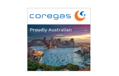 Coregas launches dedicated web site for specialty gases users