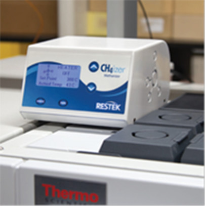 Analyse CO and CO2 at ppb levels easily and accurately—now on your Thermo TRACE 1300/1310 GCs
