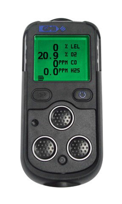 Enhancements to highly successful portable multi-gas detector