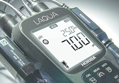 New generation of compact and powerful water quality meters