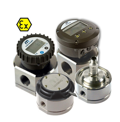Series of flow meters provide versatility and durability in all environments