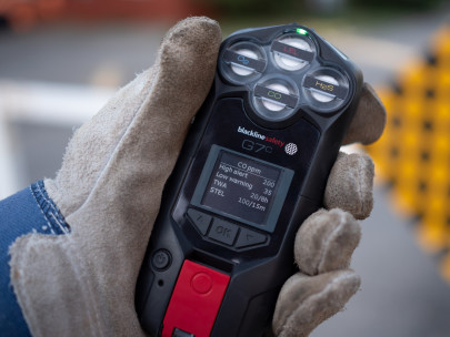 G7: The World's Hardest Working Gas Detector