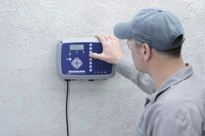 Refrigerant gas detection range expanded