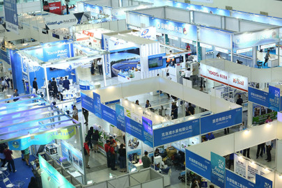 First Taiwan International Water Week serves as the platform for global exhibition and forum