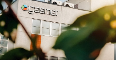 How Gasmet Went Around the World in 30 Years