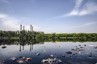 How Does Water Pollution Affect Economic Growth?