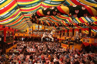 Why Oktoberfest Is Bad for the Environment