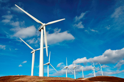 New partnership offers real-world safety benefits to the wind turbine sector