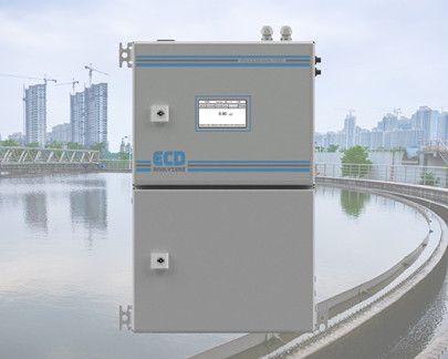 Versatile colorimetric analyser monitors phosphates or total phosphates for industrial and municipal wastewater treatment applications