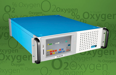 New, advanced oxygen analysers