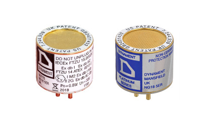 World class NDIR sensors offer versatility with reliability