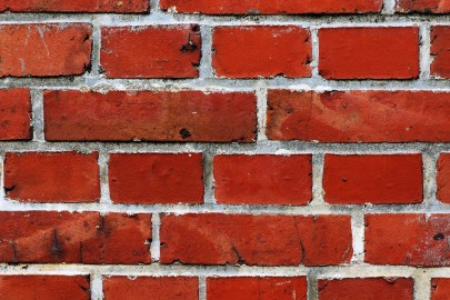 Turning Plastic into Bricks Using a New Rubber Polymer