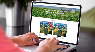 Pioneering meteorological instrumentation specialists launch web shop with trial offer for agricultural sector