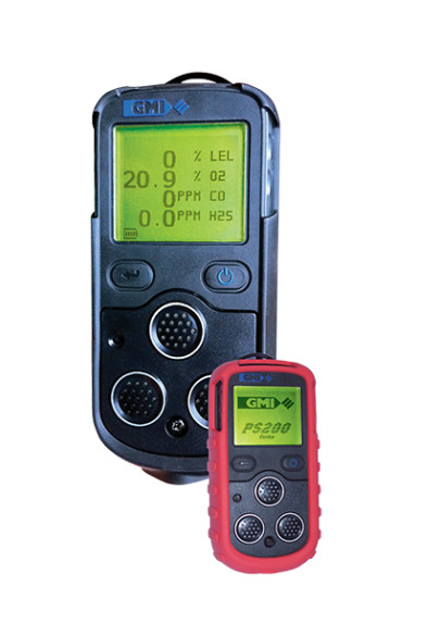 One of the most popular portable multi-gas detectors on the market just got even better