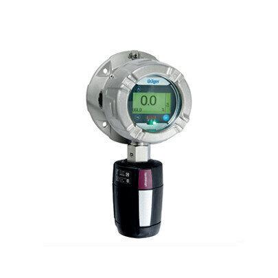 Ultrasonic Flaw Detectors Gas Handheld