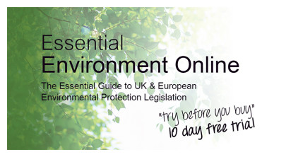Essential Environment Online