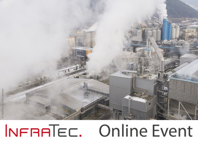 InfraTec Online Event: IR Detectors for Gas Analysis and Flame Detection