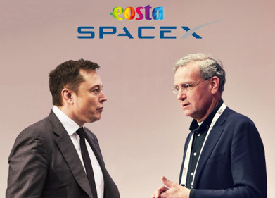 Eosta starts joint venture with Musk brothers