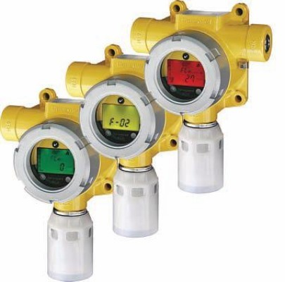 New Gas Detection Device For Monitoring Flammable Toxic